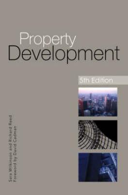 Property Development (Paperback)