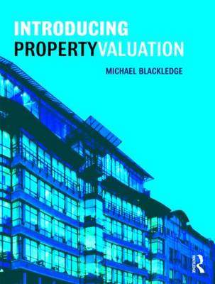 Introducing Property Valuation (Paperback)