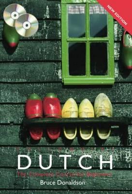 Colloquial Dutch: A Complete Language Course - Colloquial Series