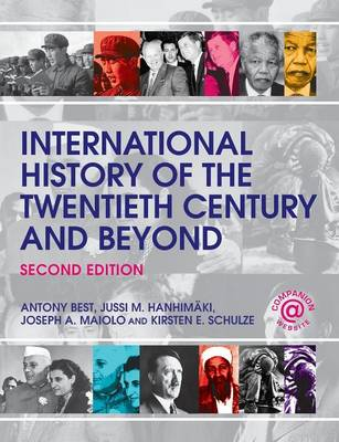 International History of the Twentieth Century and Beyond (Paperback)