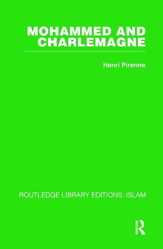 Mohammed and Charlemagne (Hardback)