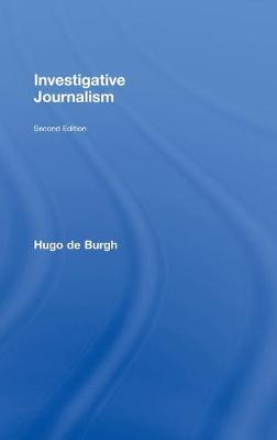 Investigative Journalism (Hardback)