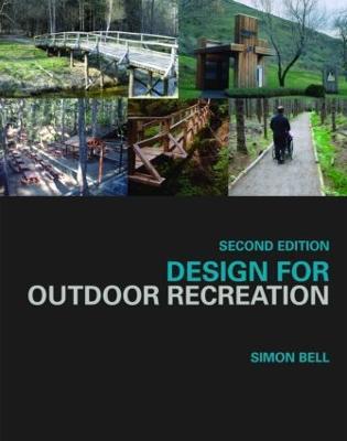 Design for Outdoor Recreation (Paperback)