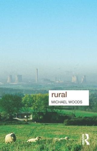 Rural - Key Ideas in Geography (Hardback)