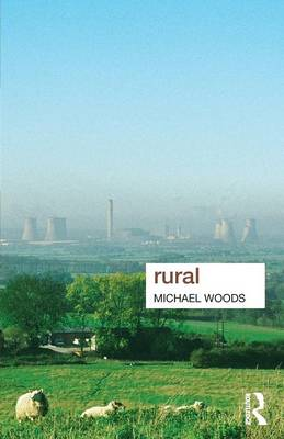 Rural - Key Ideas in Geography (Paperback)