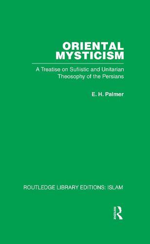 Oriental Mysticism (Hardback)