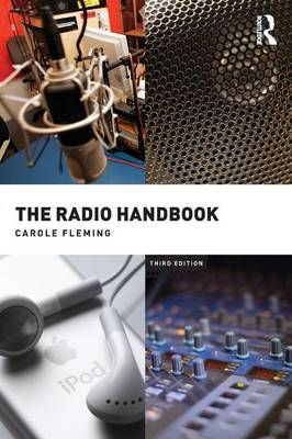 The Radio Handbook - Media Practice (Paperback)