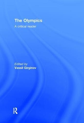 The Olympics: A Critical Reader (Hardback)