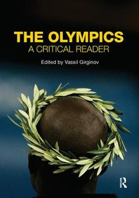 The Olympics: A Critical Reader (Paperback)
