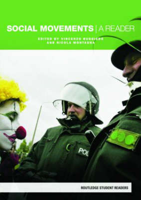 Social Movements: A Reader - Routledge Student Readers (Paperback)