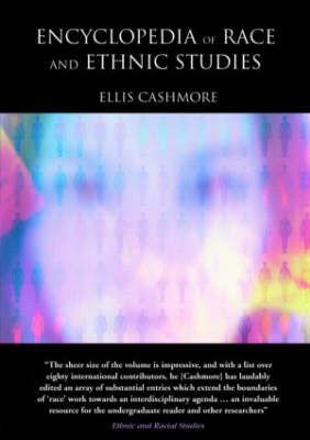 Encyclopedia of Race and Ethnic Studies (Paperback)