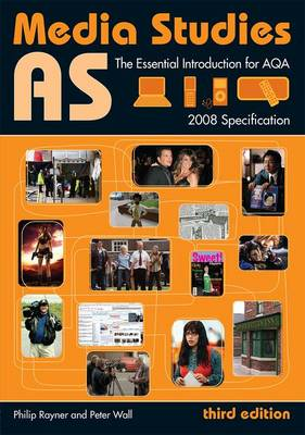 AS Media Studies: The Essential Introduction for AQA - Essentials (Paperback)