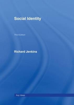 Social Identity - Key Ideas v. 10 (Hardback)