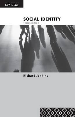 Social Identity - Key Ideas (Paperback)