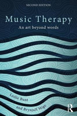 Music Therapy: An art beyond words (Paperback)
