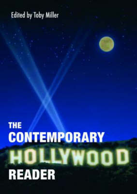 The Contemporary Hollywood Reader (Paperback)