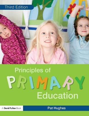 Principles of Primary Education (Paperback)