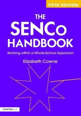 The SENCO Handbook: Working within a Whole-School Approach (Paperback)