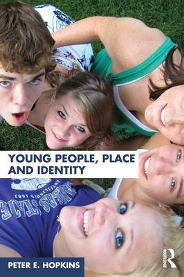 Young People, Place and Identity (Paperback)