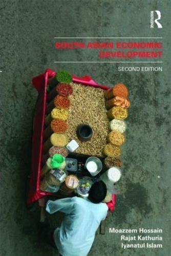 South Asian Economic Development: Second Edition (Paperback)