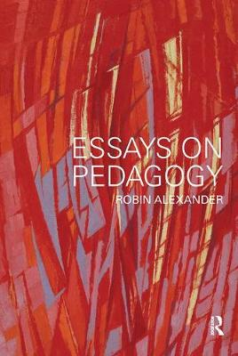 Essays on Pedagogy (Paperback)