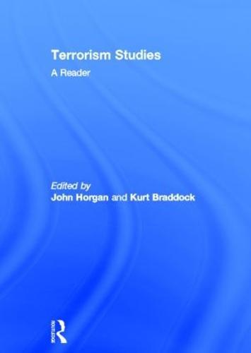 Terrorism Studies: A Reader (Hardback)