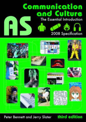 AS Communication and Culture: The Essential Introduction - Essentials (Paperback)