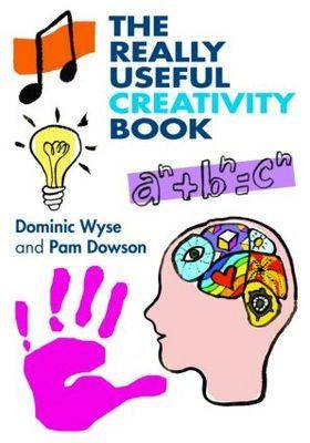 The Really Useful Creativity Book - The Really Useful (Paperback)