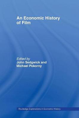 An Economic History of Film (Paperback)