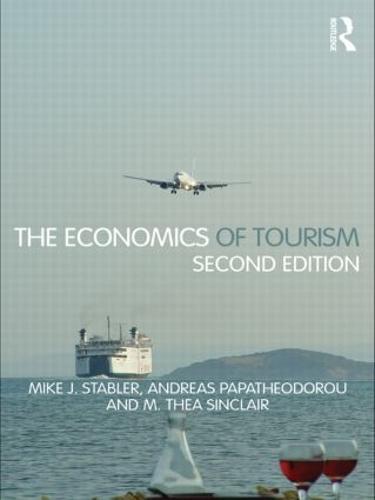 The Economics of Tourism (Paperback)