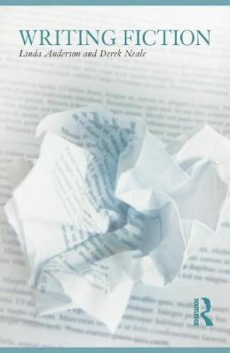 Writing Fiction (Paperback)