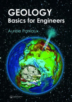 Geology: Basics for Engineers (Paperback)
