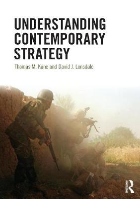 Understanding Contemporary Strategy (Paperback)