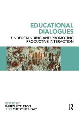 Educational Dialogues: Understanding and Promoting Productive interaction (Paperback)