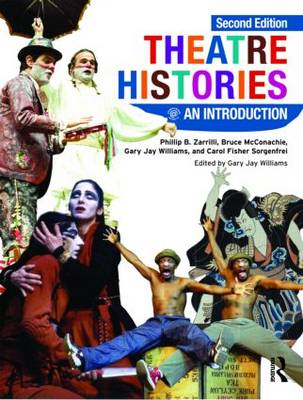 Theatre Histories: An Introduction (Paperback)