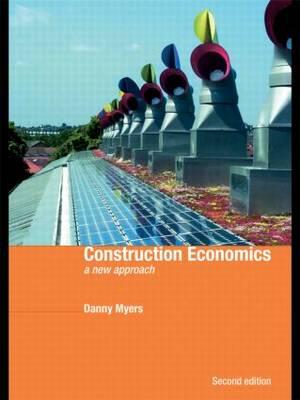 Construction Economics (Paperback)