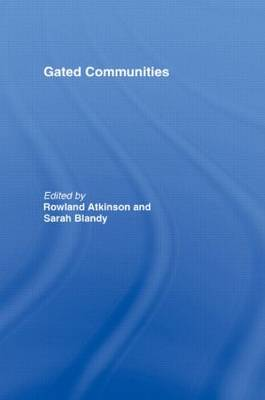 Gated Communities: International Perspectives (Paperback)