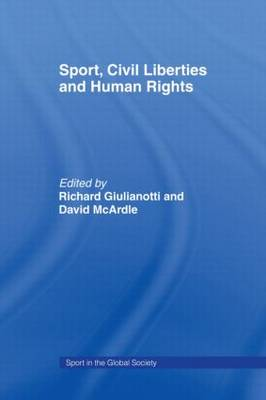 Sport, Civil Liberties and Human Rights (Paperback)