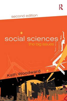 Social Sciences: The Big Issues (Paperback)