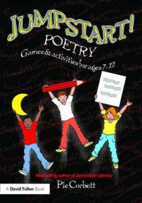 Jumpstart! Poetry: Games and Activities for Ages 7-12 - Jumpstart (Paperback)