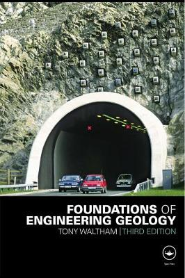 Foundations of Engineering Geology (Paperback)