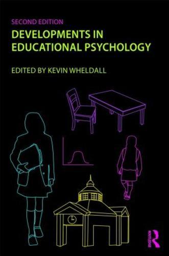 Developments in Educational Psychology (Paperback)