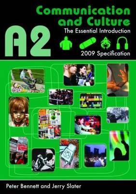 A2 Communication and Culture - Essentials (Paperback)