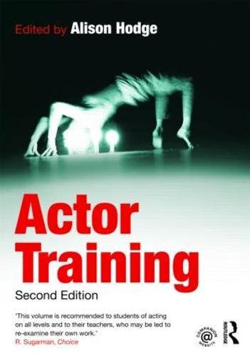 Actor Training (Paperback)