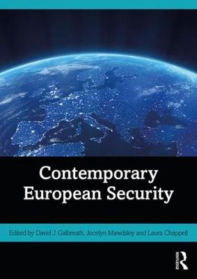 Contemporary European Security (Paperback)