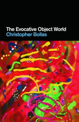 The Evocative Object World (Hardback)