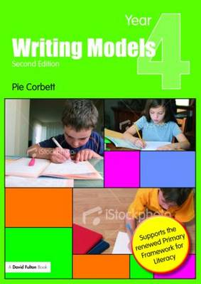 Writing Models Year 4 - Writing Models (Paperback)
