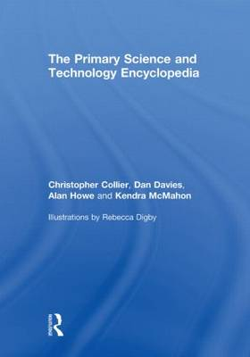 The Primary Science and Technology Encyclopedia (Hardback)