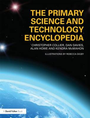 The Primary Science and Technology Encyclopedia (Paperback)