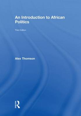 An Introduction to African Politics (Hardback)